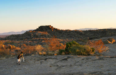 Erongo Wilderness Lodge - Activities